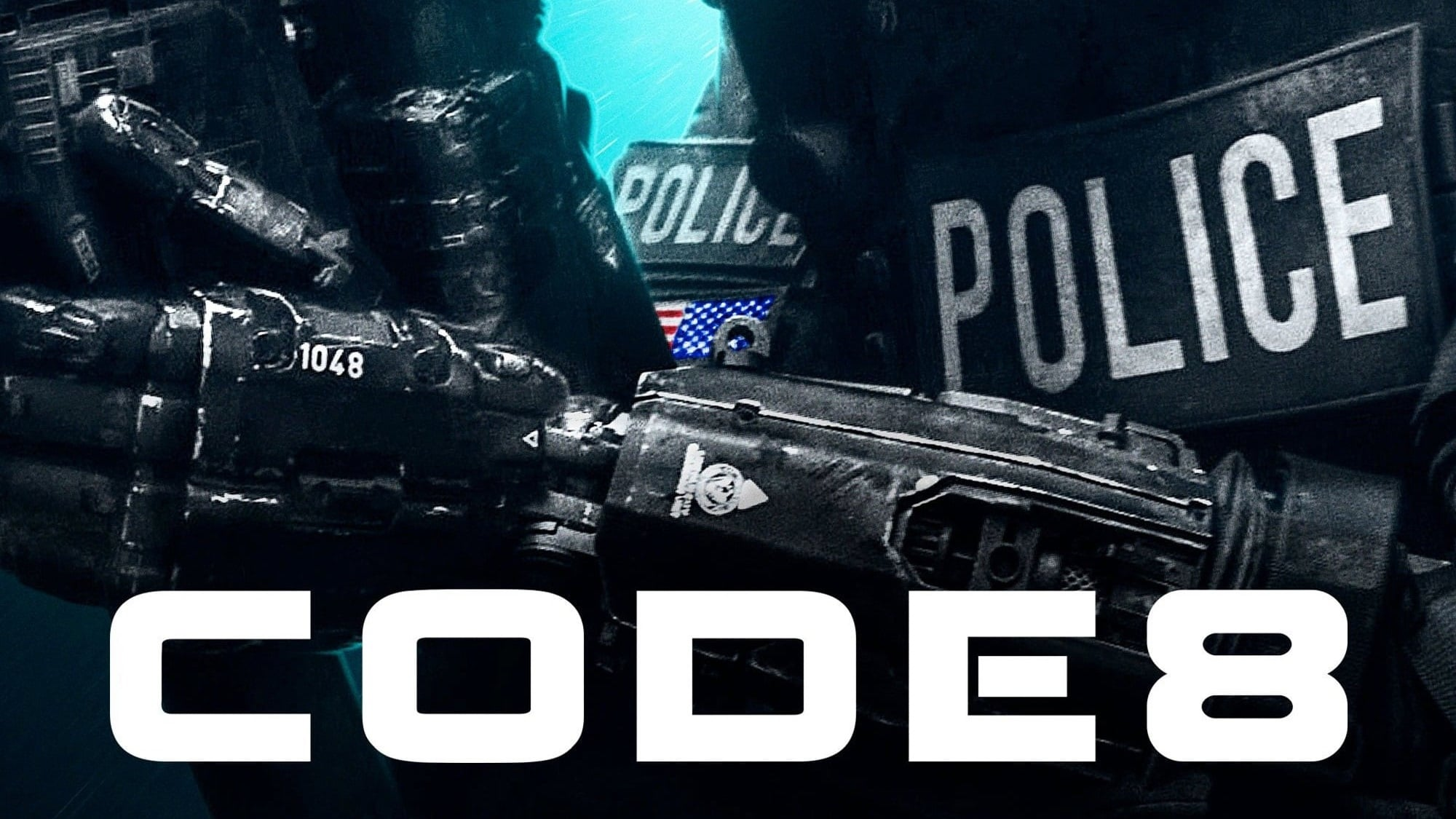 Code 8: Renegados