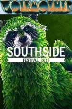 Wolfmother au Southside Festival 2019
