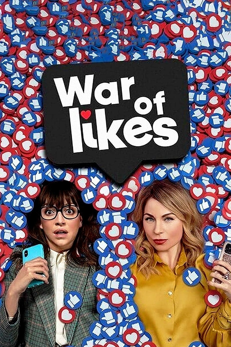 Image War of Likes