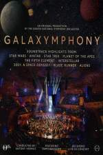 The Danish National Symphony Orchestra: Galaxymphony