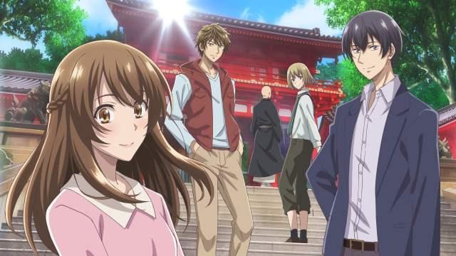 Descargar Kyoto Teramachi Sanjou no Holmes HD Sub Español [Mega]