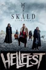 Skald au Hellfest 2019