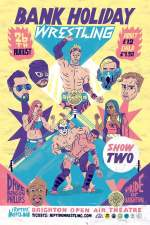 RIPTIDE Bank Holiday Wrestling Show Two