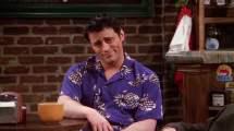 Friends Season 1 Episode 22 - Year of Clean Water