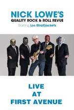 Nick Lowe with Los Straitjackets: Live from First Avenue