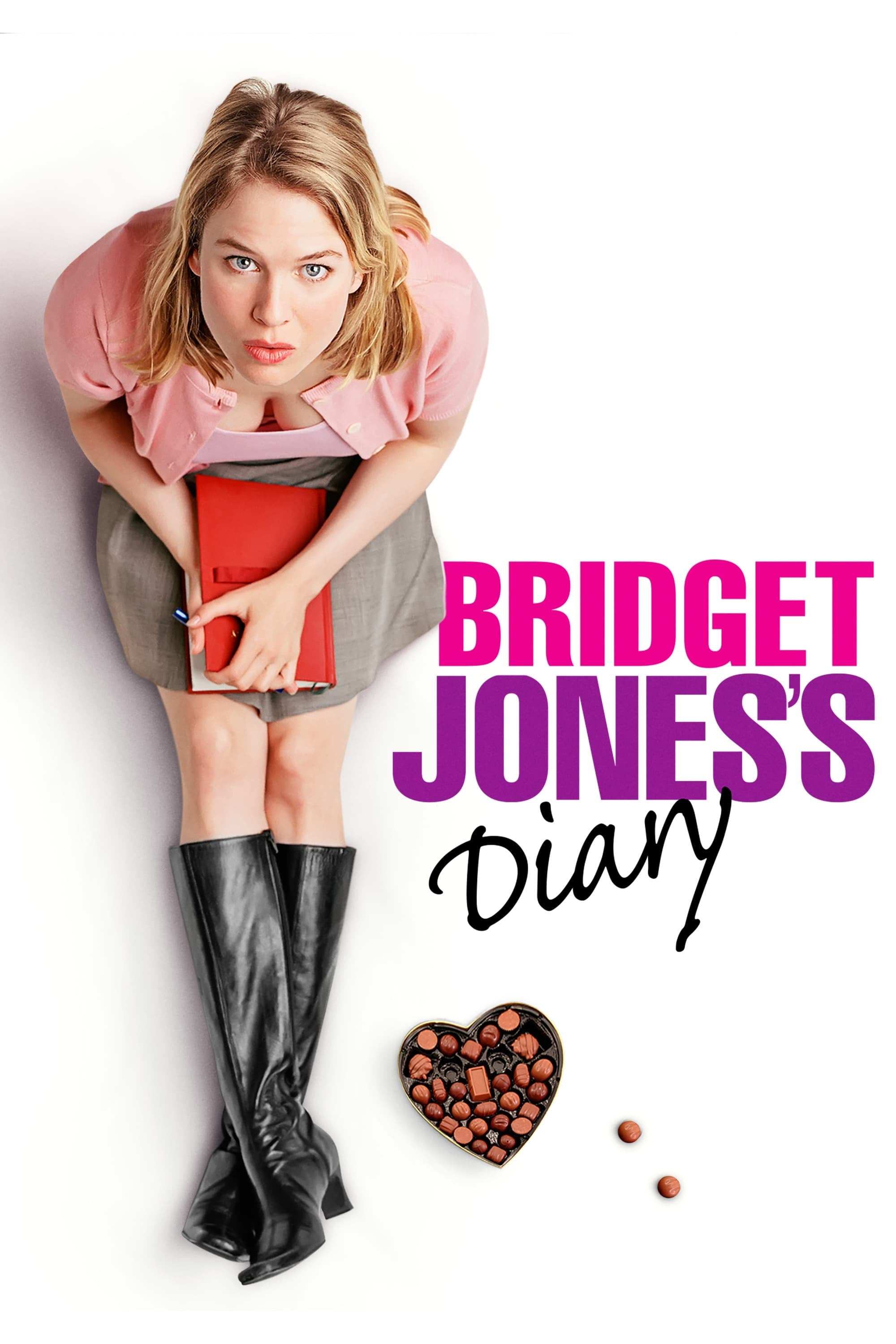 Image Bridget Jones's Diary