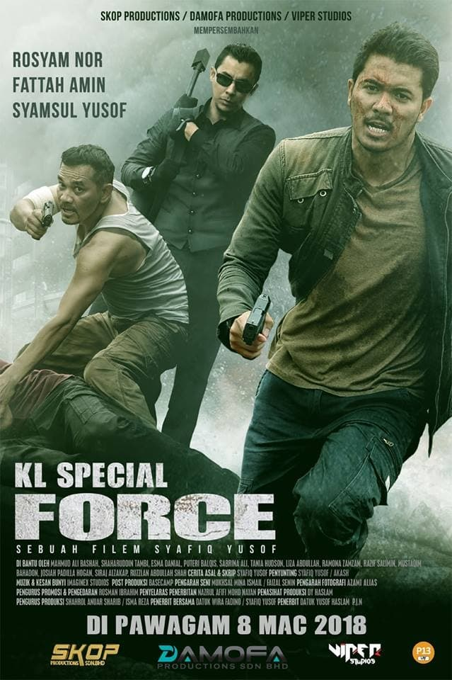 Image KL Special Force