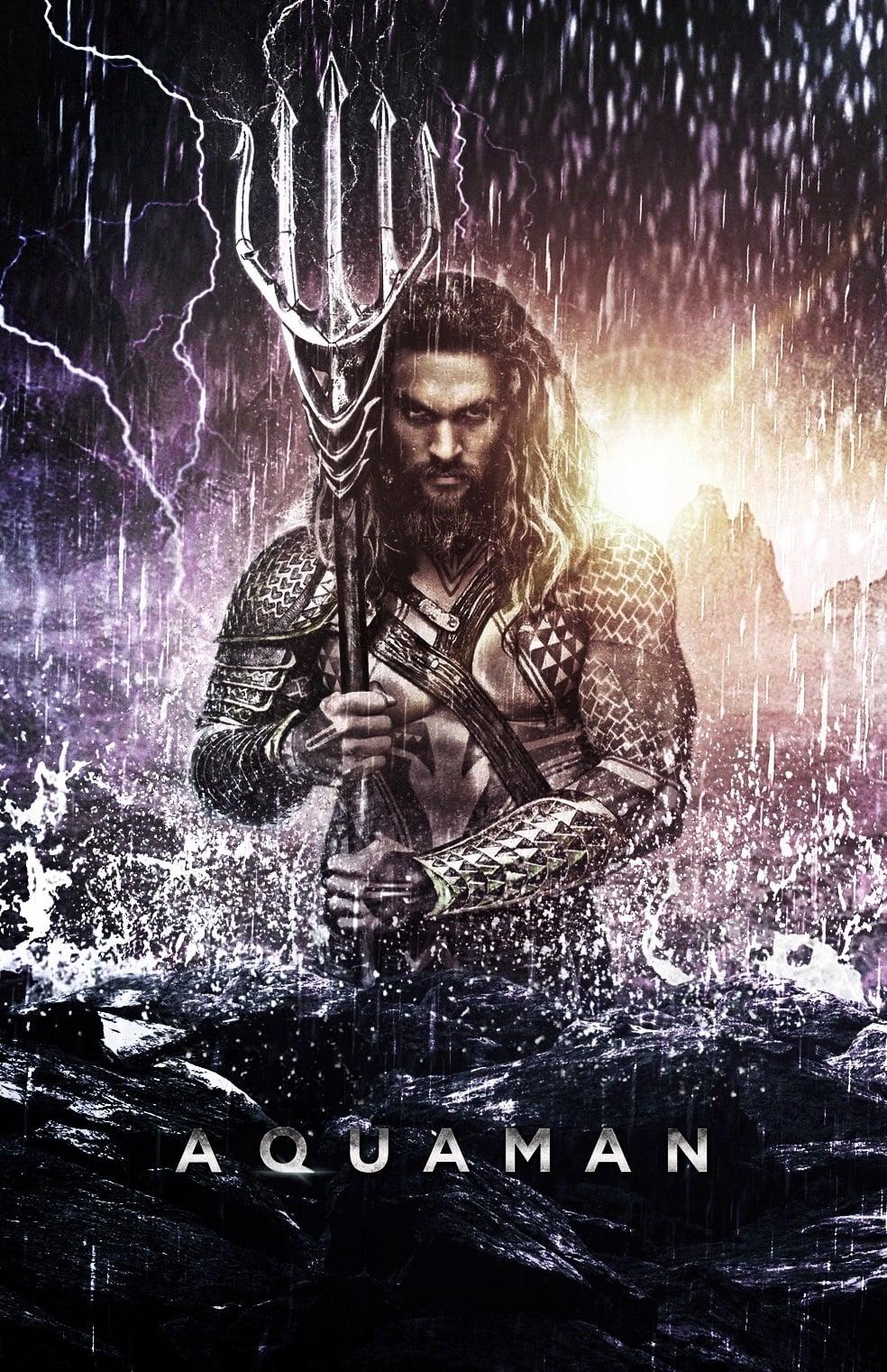 Aquaman 2018 Film Complet En Francais Streaming : aquaman, complet, francais, streaming, Aquaman, Stream, English