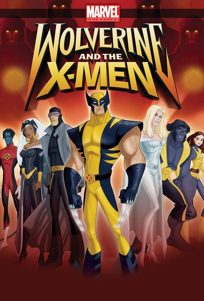 Image Wolverine and the X-Men