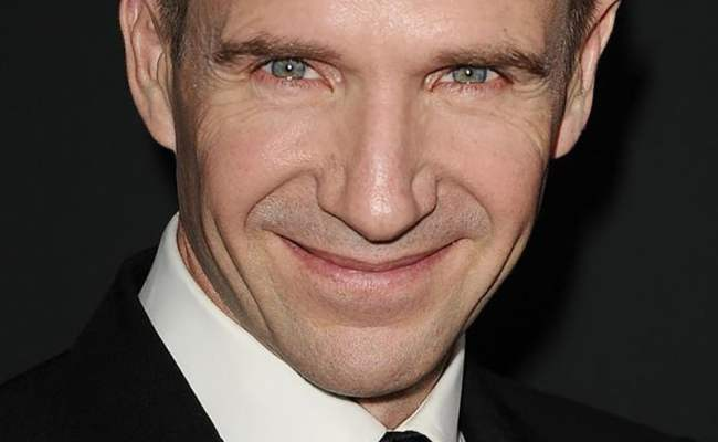 Ralph Fiennes Profile Images The Movie Database Tmdb