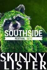 Skinny Lister au Southside Festival 2019