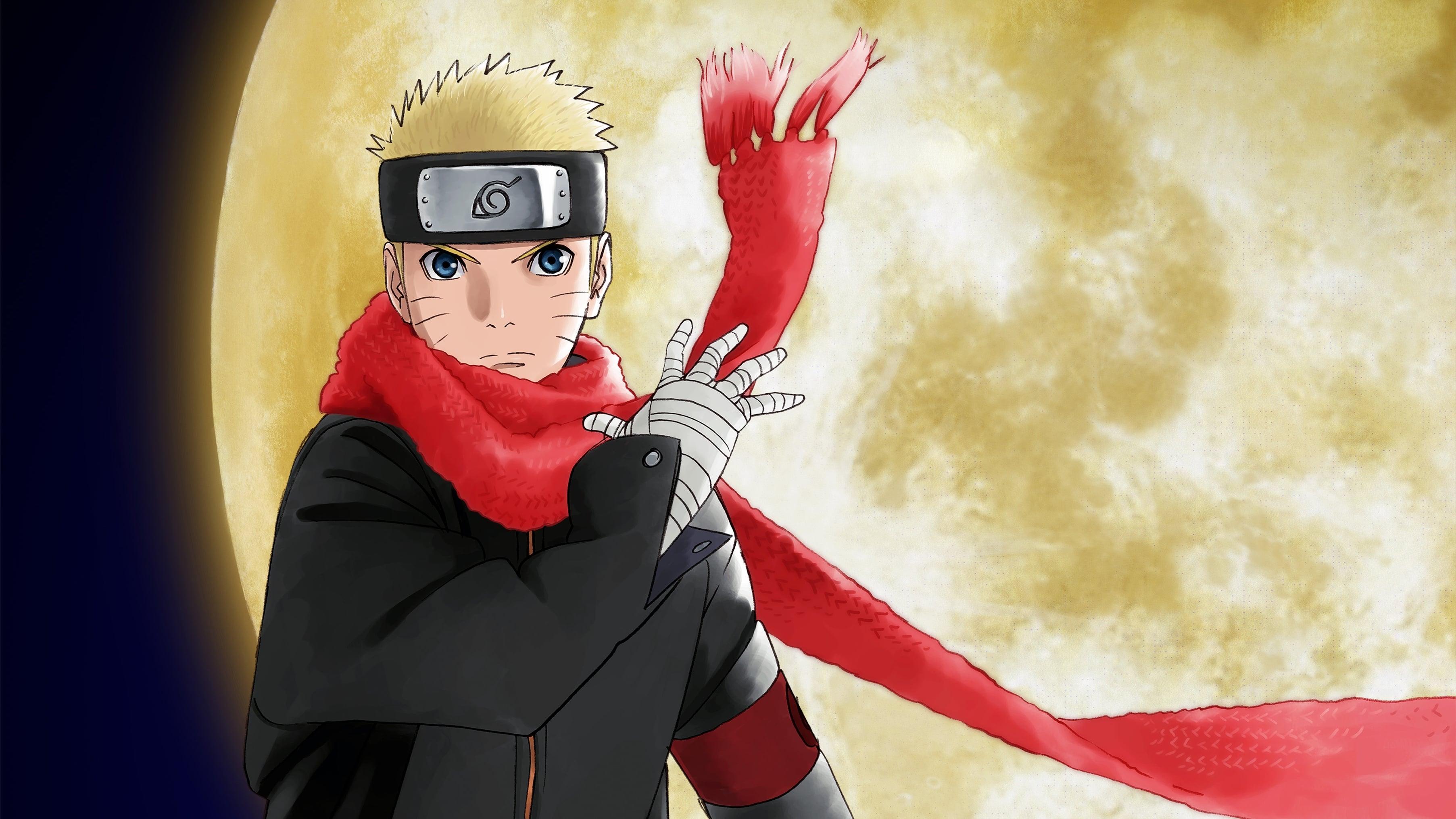 The Last: Naruto la Película