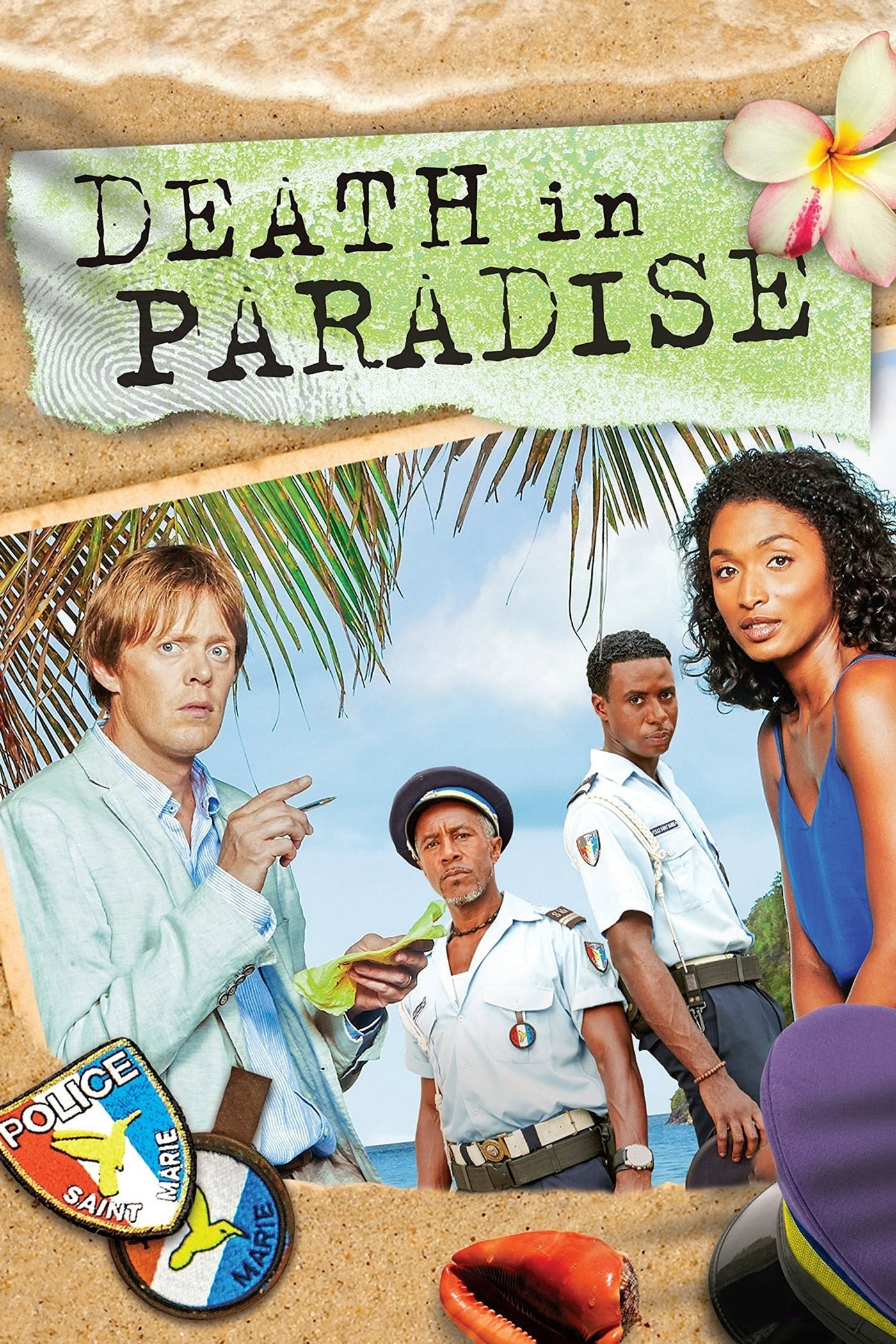 Image Death in Paradise