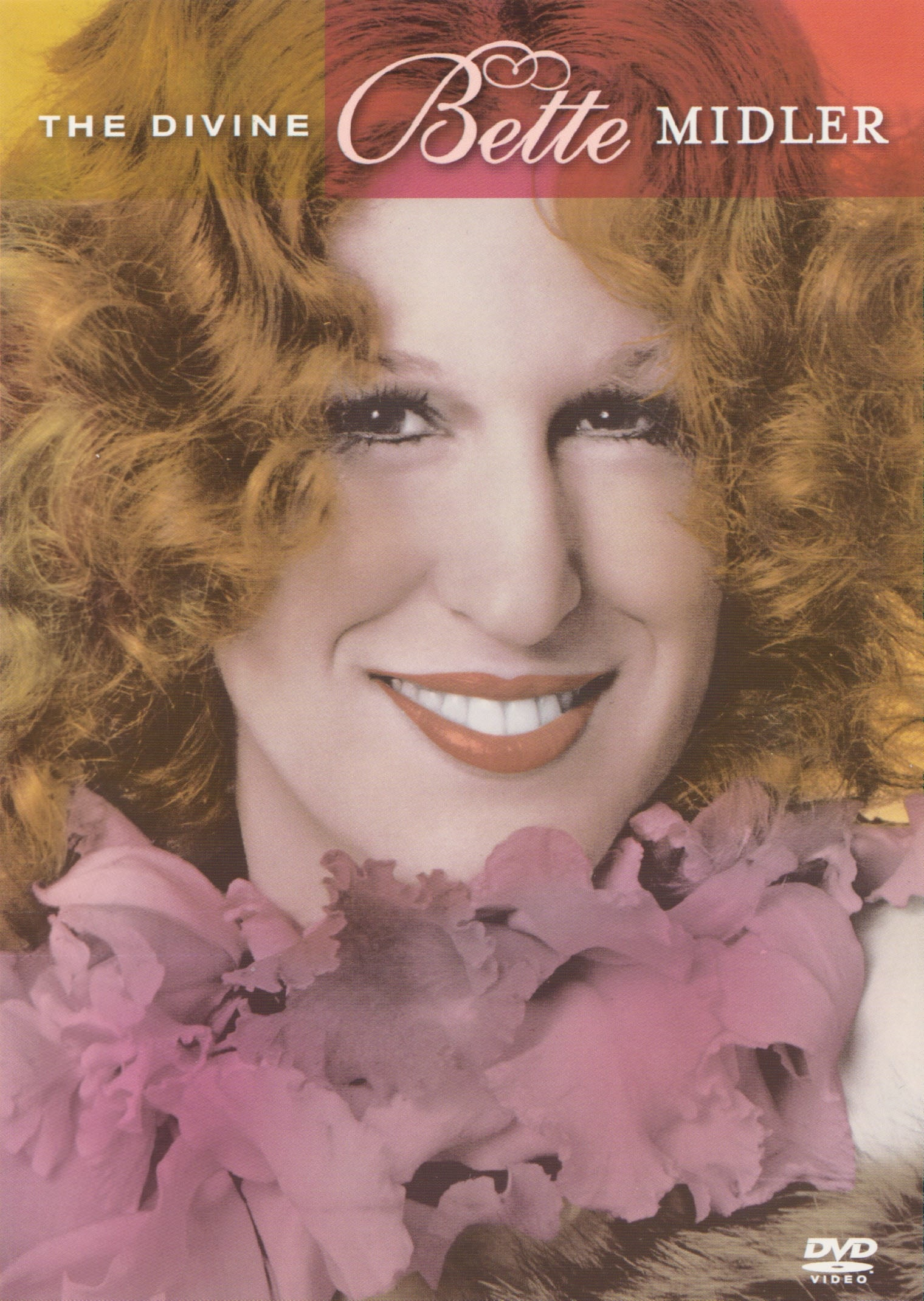 Image The Divine Bette Midler