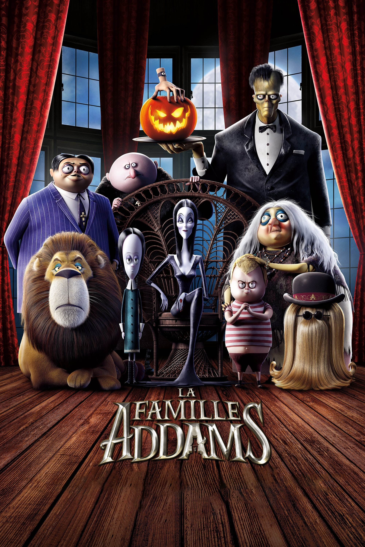 Les Valeurs De La Famille Addams Streaming : valeurs, famille, addams, streaming, Famille, Addams, Streaming, Trozam