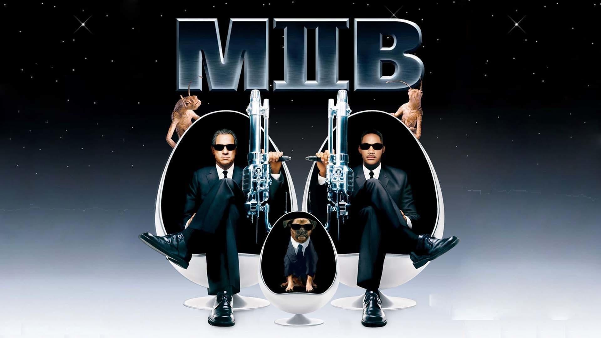 Men in Black II 2002  AZ Movies
