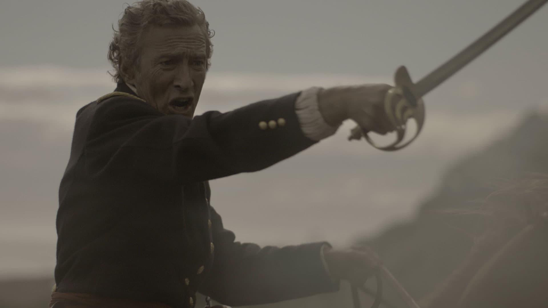 Ver The Men Who Built America Frontiersmen 1x4 Serie