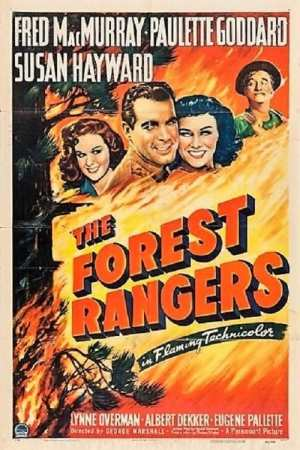 Image The Forest Rangers