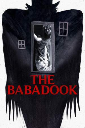 Image The Babadook