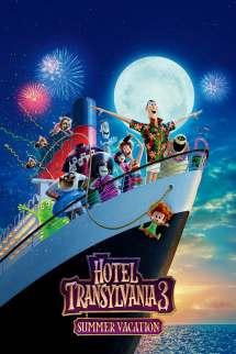Watch Hotel Transylvania 3 Summer Vacation 2018 Full