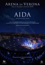 Aida. Arena di Verona