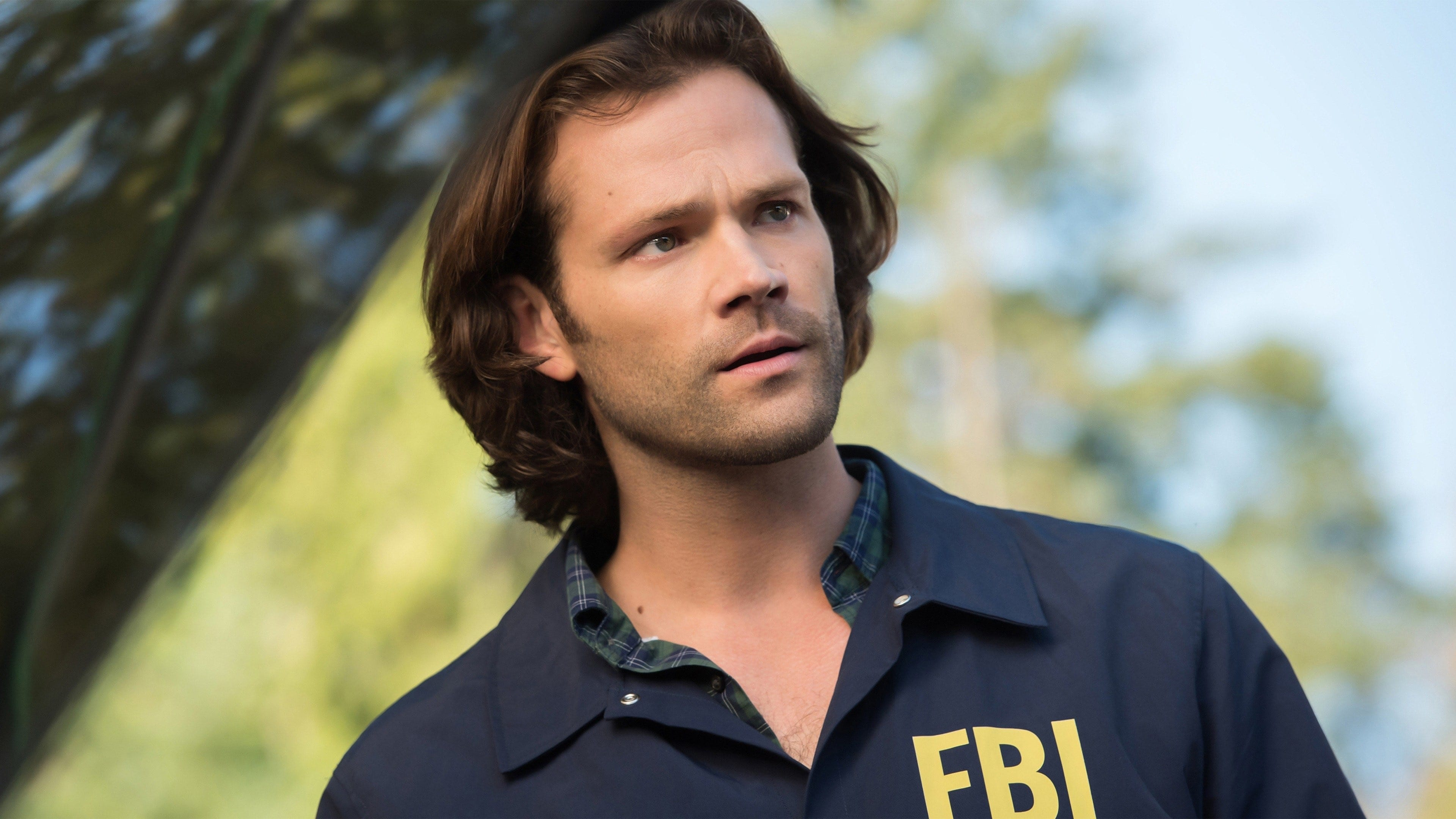 supernatural season 15 episode 4 - HD 3840×2160