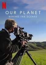 Il nostro pianeta - Dietro le quinte