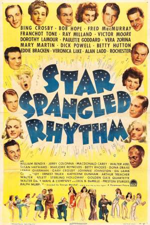 Image Star Spangled Rhythm