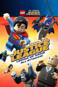 Lego DC Comics Super Heroes - Justice League: Legion of ...