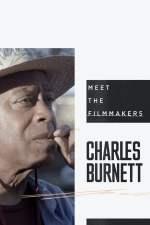 A Walk with Charles Burnett