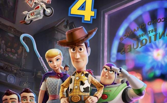 Toy Story 4 Yify Movies Watch Online Download Torrents