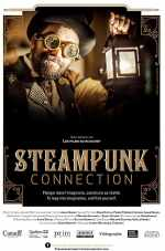 Steampunk Connection