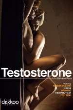 Testosterone: Volume Four