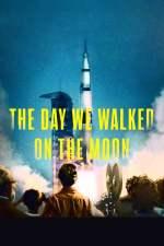 Il giorno in cui camminammo sulla Luna