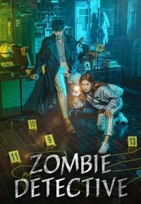 Zombie Detective S01E01 720p HDTV AAC H.265-IXD