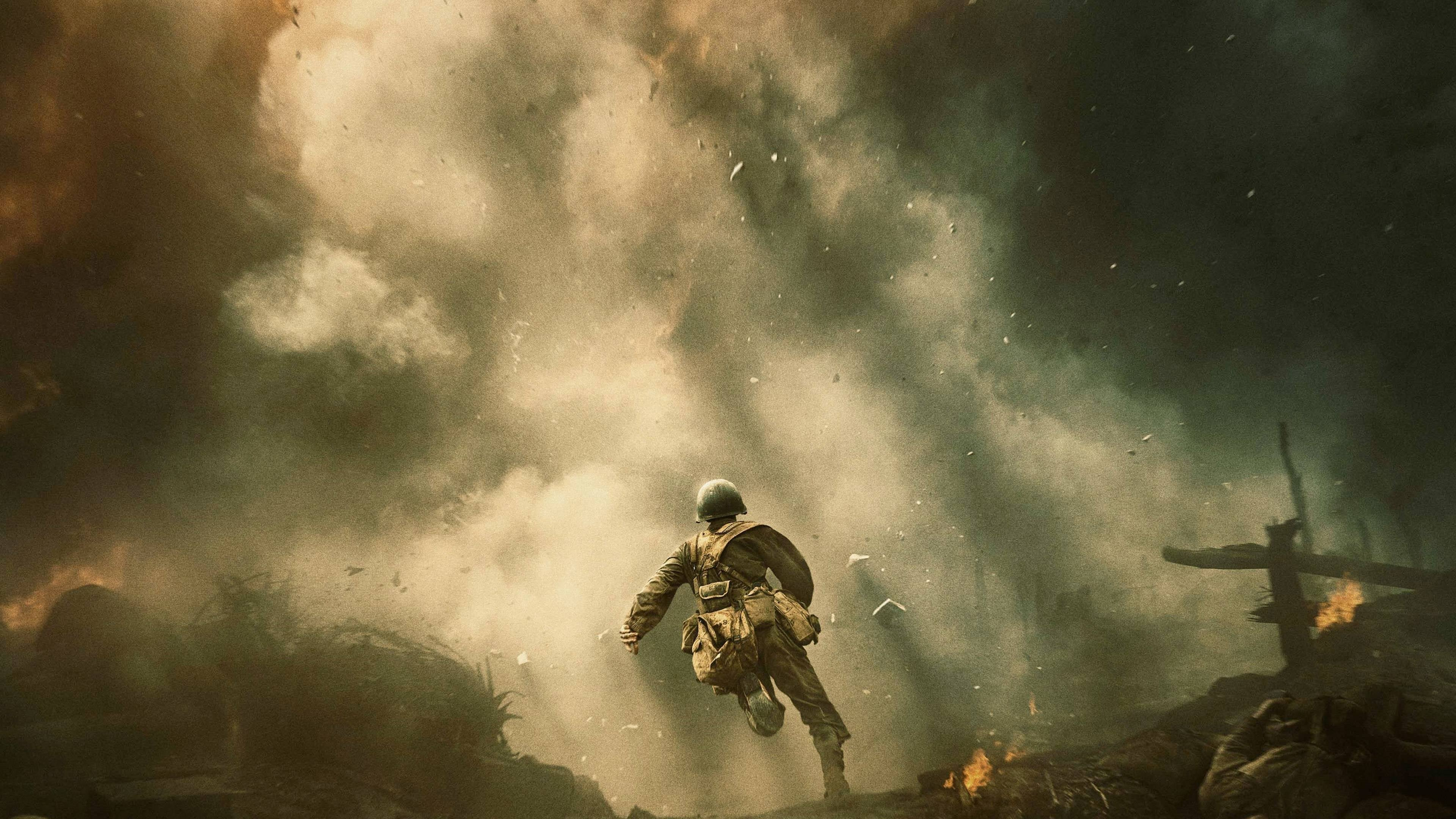 Hacksaw Ridge (2016) 720p BrRip x264 - YIFY