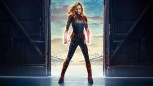 Captain Marvel Kaptan Marvel 2019 Tatli-genc.com Film Video Sitesi