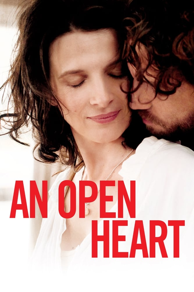 Image An Open Heart