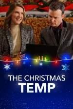The Christmas Temp