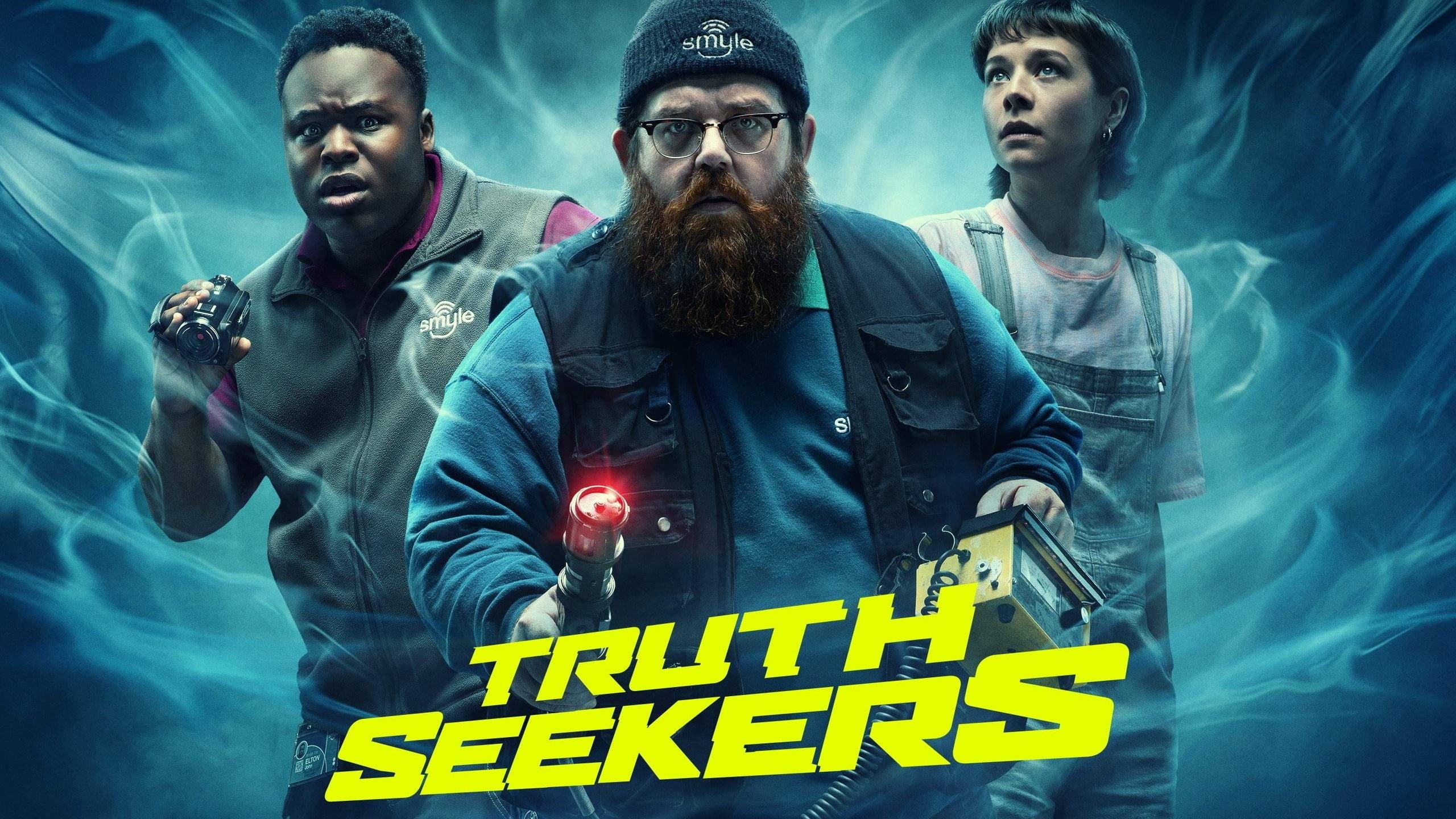 Buscadores de la Verdad
