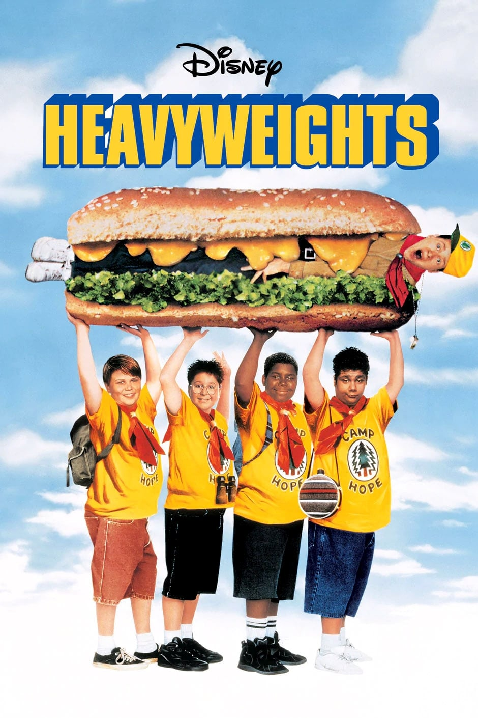 Image Heavyweights