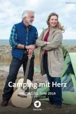 Camping mit Herz