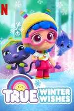 Vera: Magico inverno