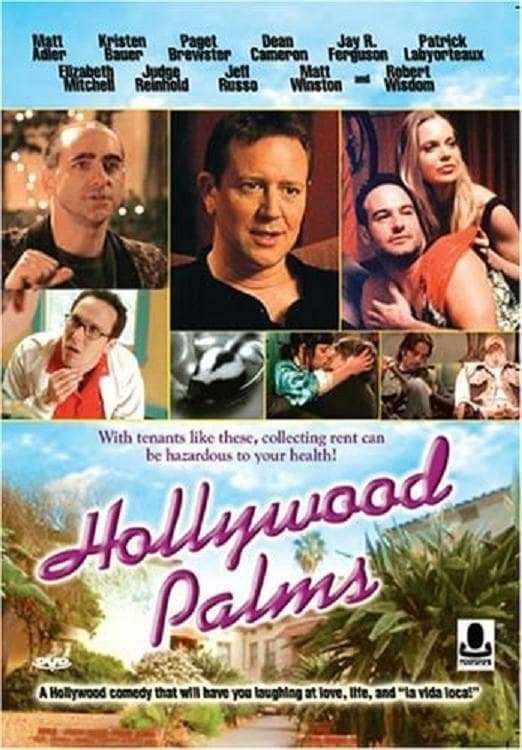 Image Hollywood Palms