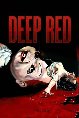 Image Deep Red
