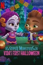 Super Monsters: Il primo Halloween di Vida