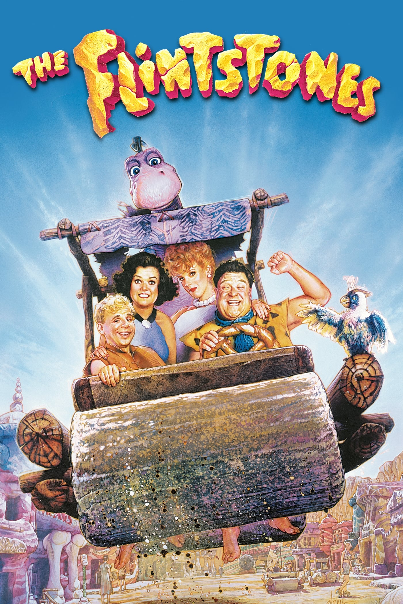 Image The Flintstones