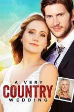 Le mie nozze country