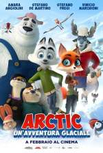 Arctic - Un'avventura glaciale