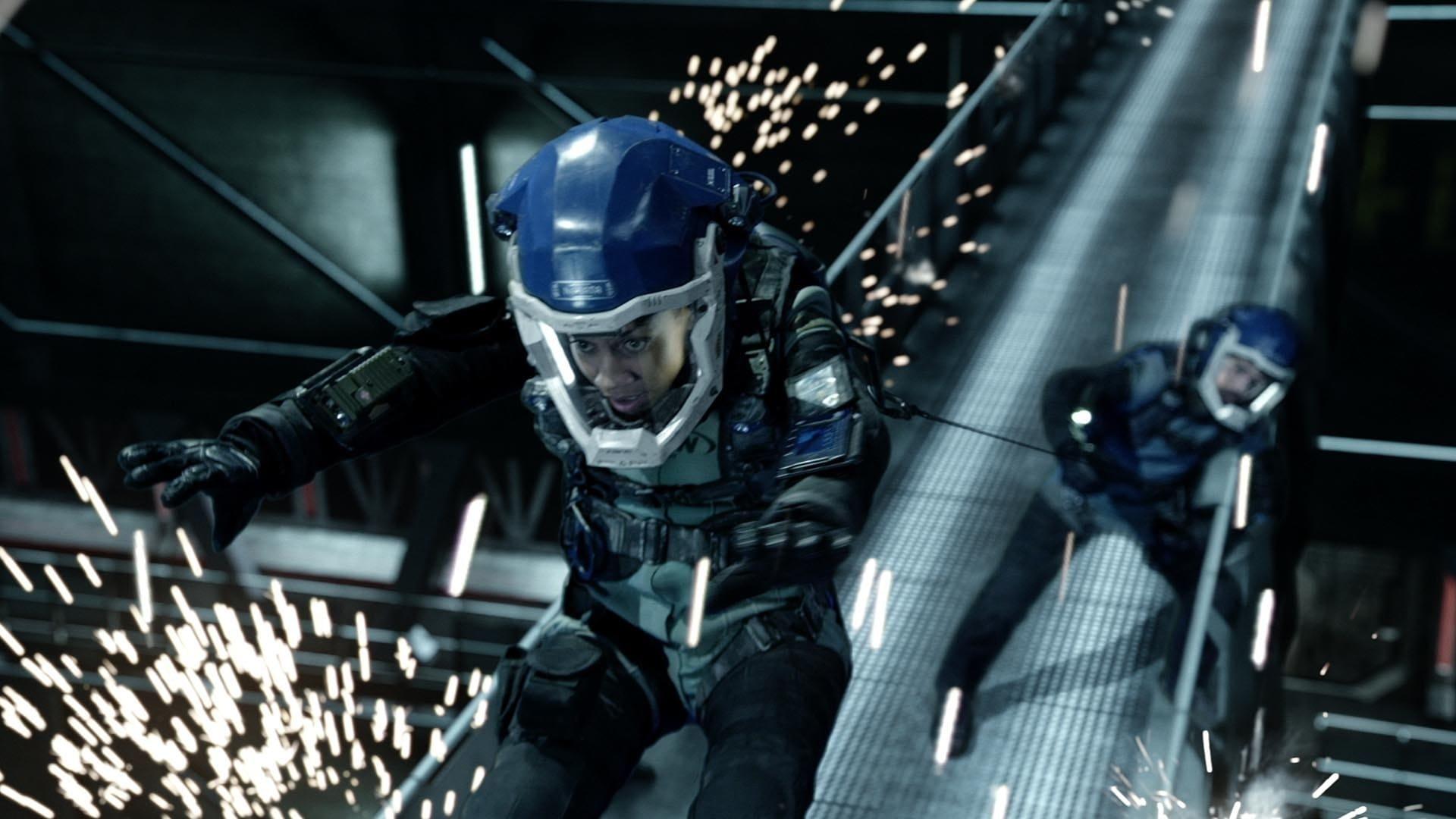 無垠的太空/蒼穹浩瀚第一季 第4集 - Movieffm電影線上看